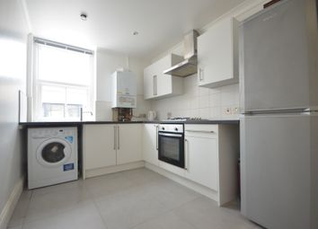 Thumbnail 4 bed shared accommodation to rent in Heckford House, Grundy Street, London