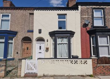 Thumbnail 2 bed terraced house for sale in Olivia Street, Bootle