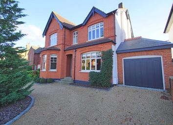 5 bed detached house for sale in St Johns Road, Sidcup DA14