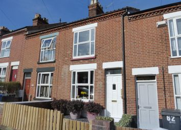 Thumbnail 2 bedroom property to rent in Eade Road, Norwich