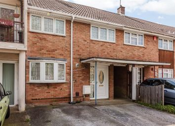 Thumbnail 3 bed terraced house for sale in Clickett Hill, Basildon, Essex