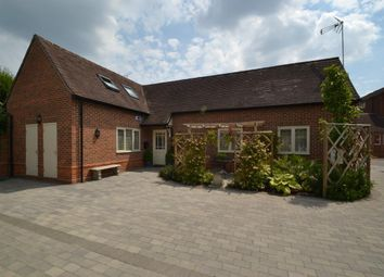 Thumbnail 2 bed detached house for sale in Yeoman Court, Wokingham