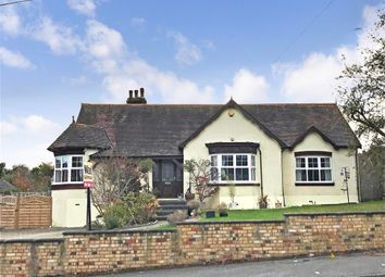 Thumbnail 5 bed detached house for sale in Istead Rise, Istead Rise, Kent