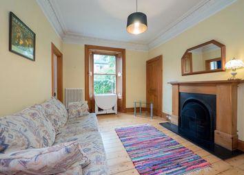 Thumbnail 1 bed flat to rent in Balmoral Place, Edinburgh