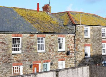 Thumbnail 2 bed terraced house for sale in Deer Park, Newquay