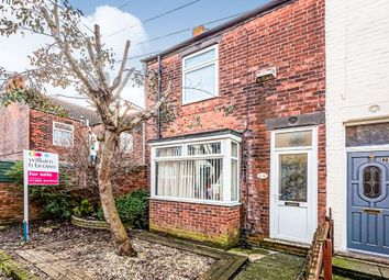 2 bed end terrace house for sale in Poplar Grove, Lorraine Street, Hull HU8