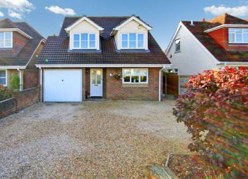 Thumbnail 4 bed detached house for sale in Church Street, Great Burstead, Billericay
