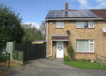 Thumbnail 3 bed semi-detached house for sale in 5 Ribble Close, Brockworth, Gloucester, Gloucestershire