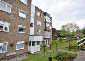Thumbnail 2 bed flat for sale in Brentwood Court, Manchester