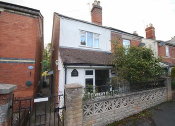 Thumbnail 2 bed semi-detached house for sale in Park View, Ledbury, Herefordshire