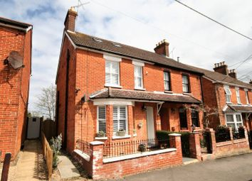 Thumbnail 3 bed property for sale in Bullers Road, Farnham