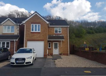 Thumbnail 3 bed property to rent in Maes Dewi Pritchard, Brackla, Bridgend