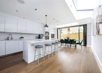 5 bed terraced house for sale in Winsham Grove, London SW11
