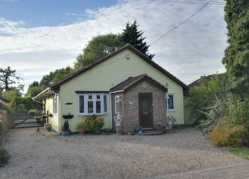 Thumbnail 3 bed detached bungalow for sale in New House Avenue, Wickford, Essex