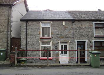 Thumbnail 3 bedroom terraced house for sale in Jeffery Street, Mountain Ash