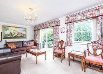 Thumbnail 4 bed detached house for sale in Park Way, London