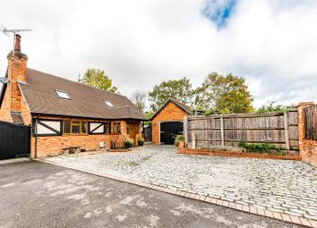 3 bed detached house for sale in South Lane, Ash, Surrey GU12