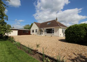 Thumbnail 5 bed detached house for sale in Dauntsey, Chippenham
