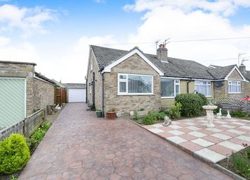 Thumbnail 3 bed bungalow for sale in Candler Avenue, West Ayton, Scarborough