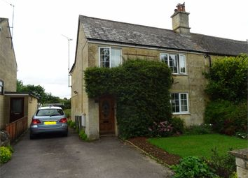 Thumbnail 3 bed cottage for sale in Frogwell, Chippenham, Wiltshire