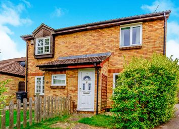 Thumbnail 3 bed semi-detached house for sale in Murrain Drive, Downswood, Maidstone