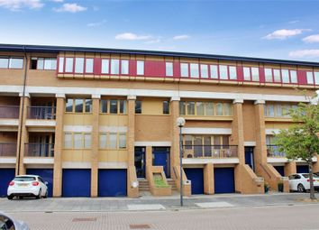 Thumbnail 2 bed flat for sale in North Thirteenth Street, Milton Keynes, Buckinghamshire