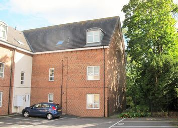 Thumbnail 2 bed flat to rent in Harrow Road, Linthorpe, Middlesbrough