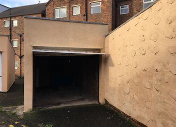 Thumbnail Parking/garage to rent in Rear Hodgson Road, Blackpool