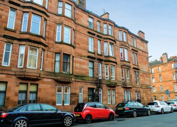 Thumbnail 1 bed flat for sale in Calder Street, Flat 1/1, Strathbungo, Glasgow