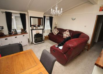 Thumbnail 2 bed bungalow for sale in The Street, Corton, Lowestoft