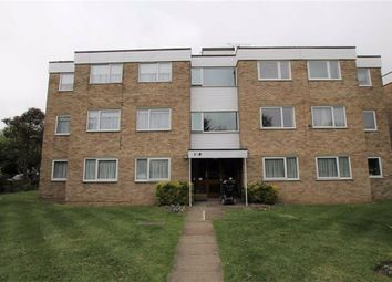Thumbnail 2 bedroom flat for sale in Woodhaven Gardens, Barkingside, Essex