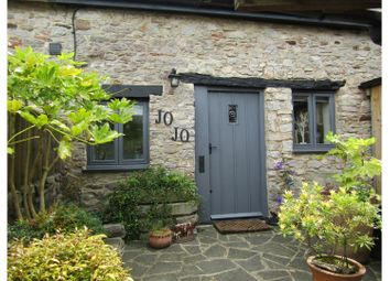Thumbnail 3 bed barn conversion for sale in Dainton, Newton Abbot