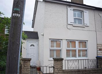 Thumbnail 2 bedroom semi-detached house for sale in Tottenhall Road, London