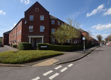 Thumbnail 1 bed flat to rent in Marlborough Road, Nuneaton, Warwickshire