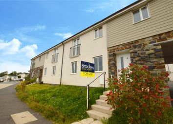 Thumbnail 2 bed semi-detached house to rent in Sandpiper Road, Plymouth, Devon