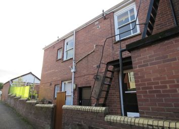 2 bed flat to rent in Denmark Road, St. Leonards, Exeter EX1