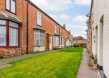 Thumbnail 2 bed terraced house for sale in South Terrace, Leamington Spa, Warwickshire