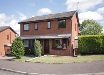 Thumbnail 2 bed property for sale in Andrew Lundie Place, Galston