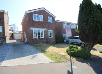 Thumbnail 3 bed detached house to rent in The Chase, Brackla, Bridgend.