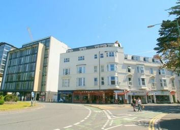 Thumbnail 2 bed flat for sale in Lansdowne Road, Bournemouth