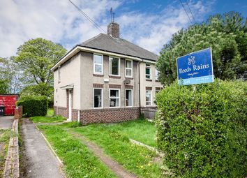 Thumbnail 3 bed semi-detached house to rent in Hartley Brook Road, Sheffield