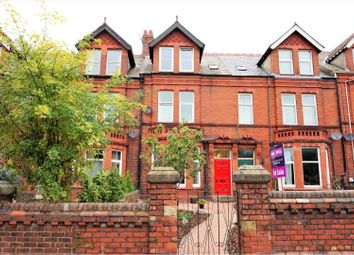 Thumbnail 6 bed town house for sale in Abbey Road, Barrow-In-Furness