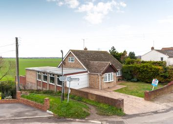 Thumbnail 3 bedroom detached bungalow for sale in Gore Lane, Eastry, Sandwich