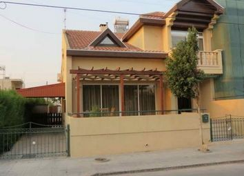 Thumbnail 3 bed semi-detached house for sale in Ayios Spyridonas, Limassol (City), Limassol, Cyprus