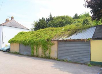 Thumbnail Parking/garage for sale in Coldbrook Road West, Barry