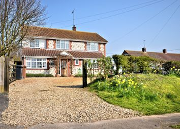 Thumbnail 4 bedroom detached house for sale in Foundry Lane, Ringstead, Hunstanton
