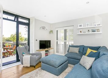 Thumbnail 2 bed flat for sale in Auckland Road, Upper Norwood, London