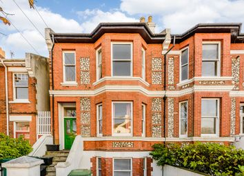Thumbnail 2 bed flat for sale in Rugby Road, Brighton, East Sussex