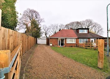 Thumbnail Semi-detached house for sale in Dale Road, Swanley