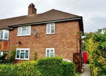 Thumbnail 2 bed maisonette to rent in Beanshaw, Eltham, London